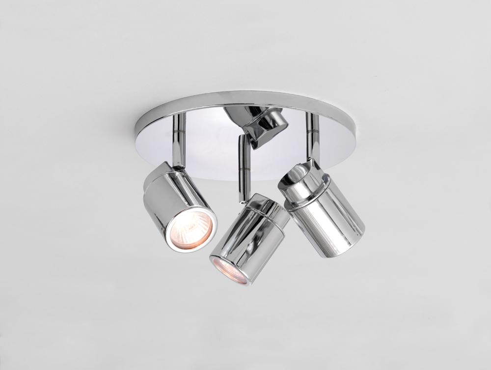 Astro lampes 6107 Como Triple Round Résultat Supérieur 15 Beau Plafonnier Spot Salle De Bain Galerie 2017 Shdy7