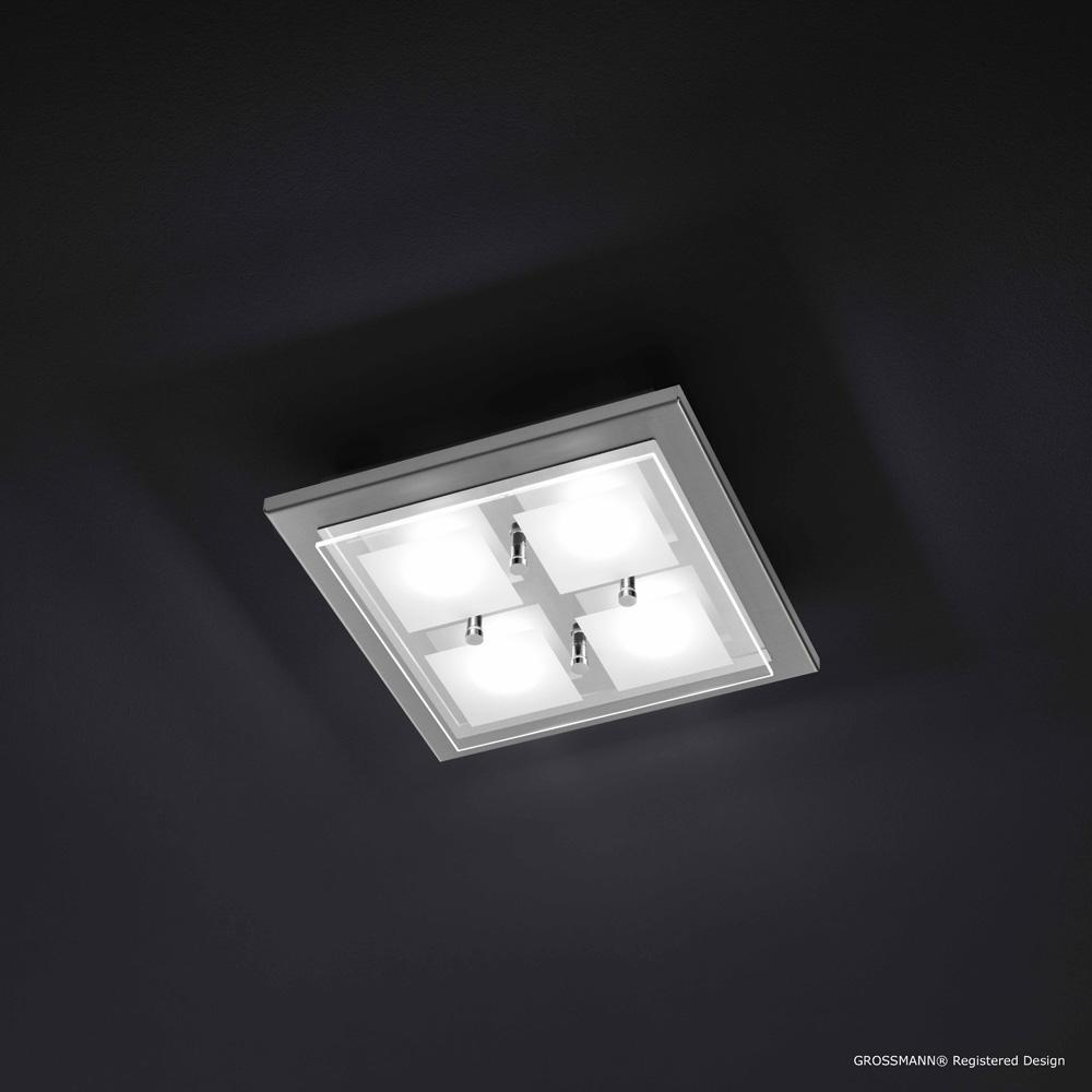 applique led plafond
