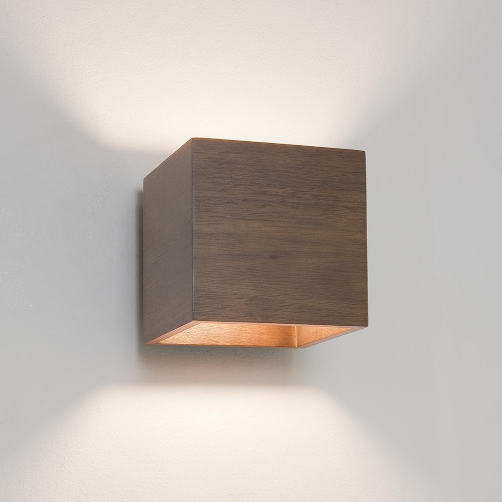 luminaire applique bois. Black Bedroom Furniture Sets. Home Design Ideas
