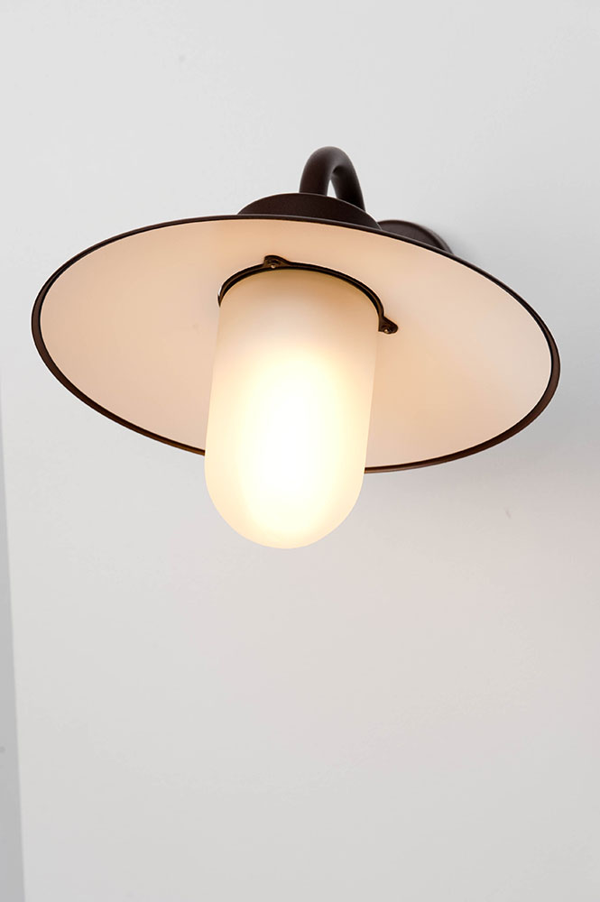 Applique Belcour N 1 Roger Pradier E Luminaire Eclairage Exterieur