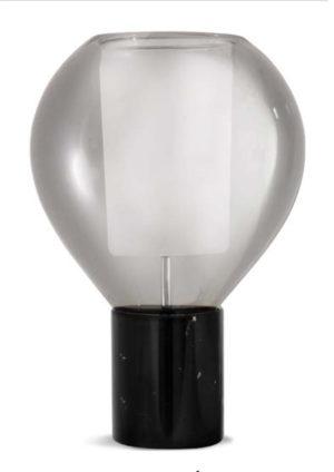 lampe concept verre circe