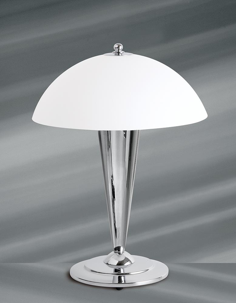 Chromée Lampe Scooter 1 À Poser LpGUzMqSV