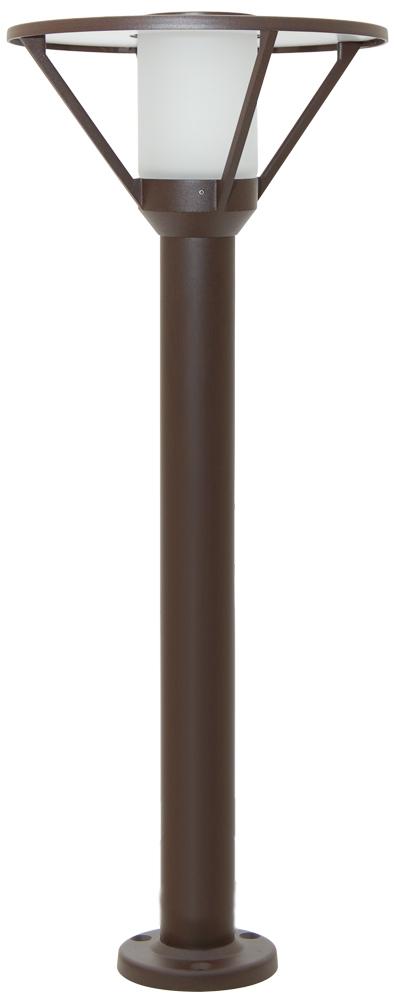 pilier bermude rouille