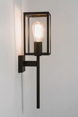 luminaire exterieur applique