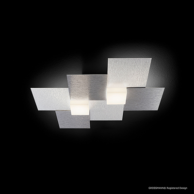 Plafonnier/Applique Creo LED 2L