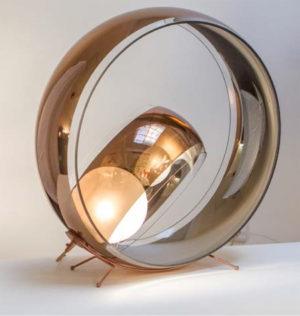 lampe concept verre alliance