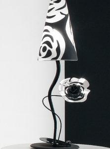 À E Sur Poser Au Lampes Romantique Style j4R5qc3AL