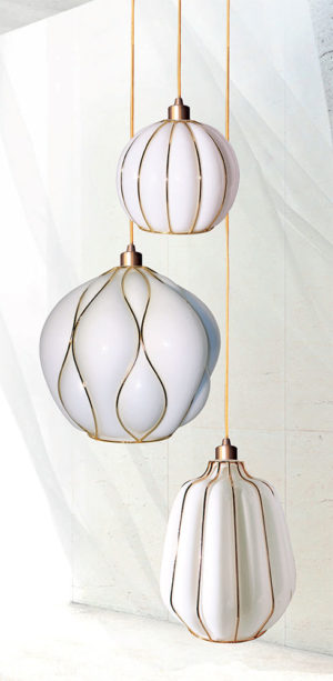 suspension concept verre casamance