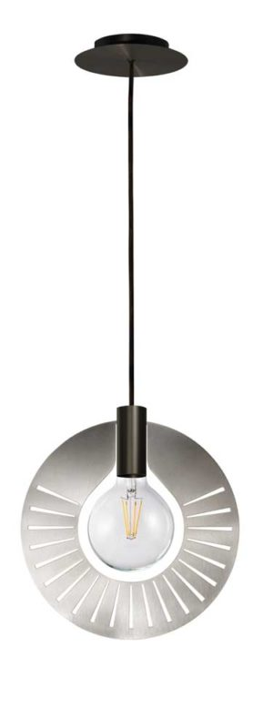 suspension cvl halo ray nickel