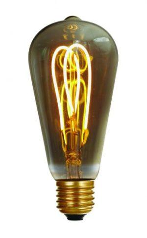 ampoule edison filament