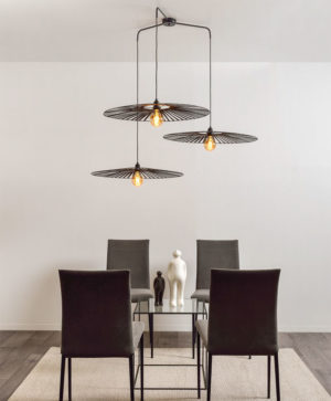 suspension art et decors solal