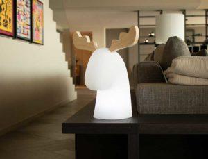NEWGARDEN LAMPE RUDY