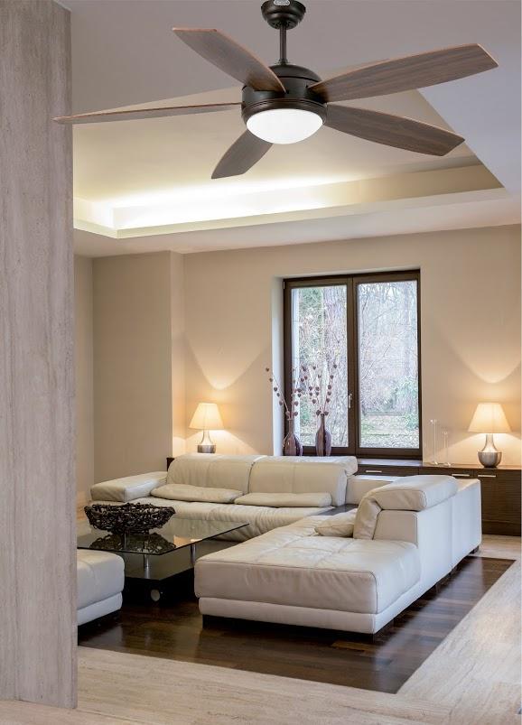 ventilateur plafond