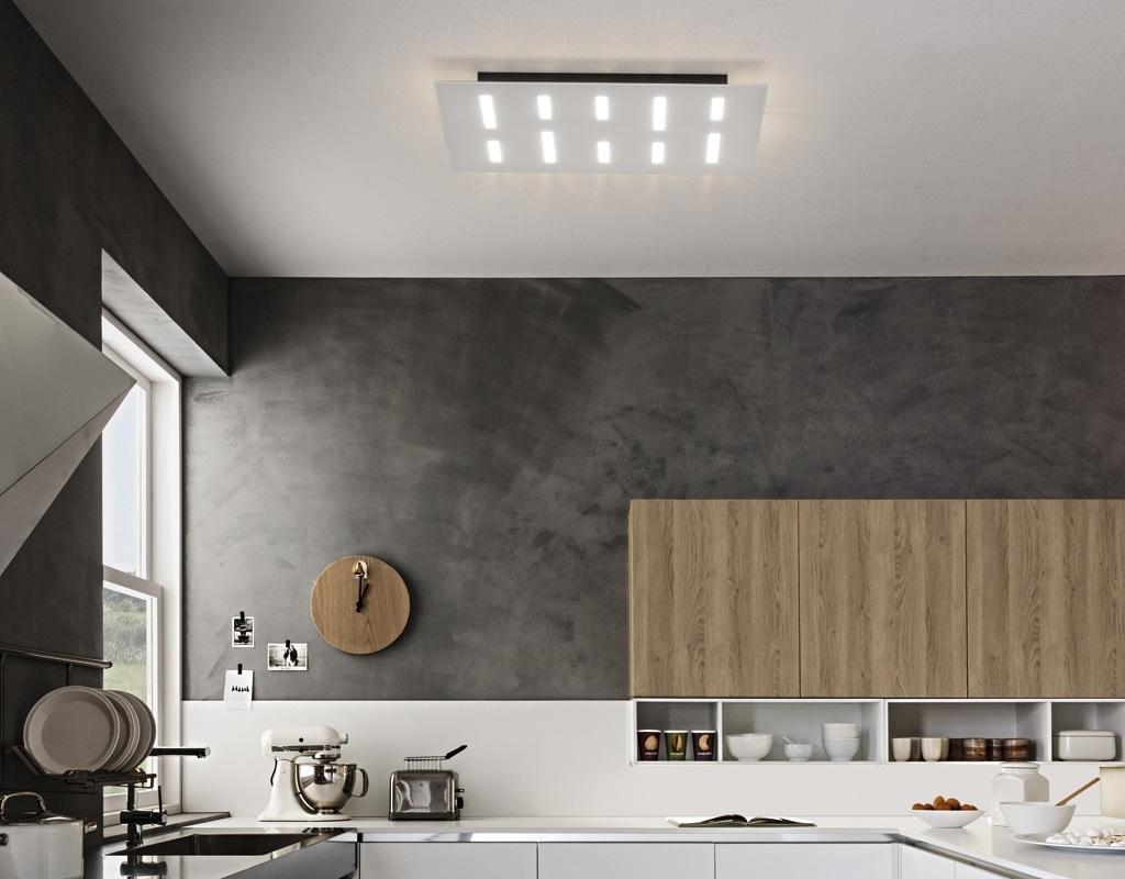 Eclairage Sous Meuble Cuisine Sans Interrupteur conseils pour l'éclairage de votre cuisine avec e-luminaire