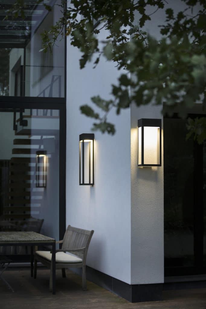 terrasse eclairage