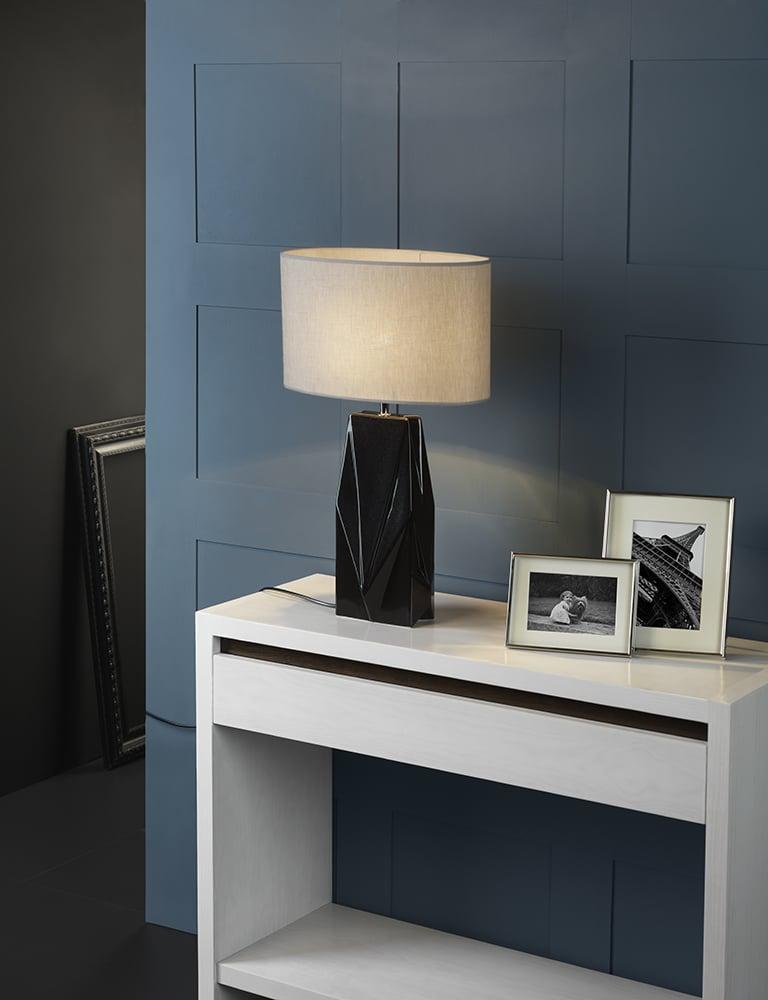 salon lampe