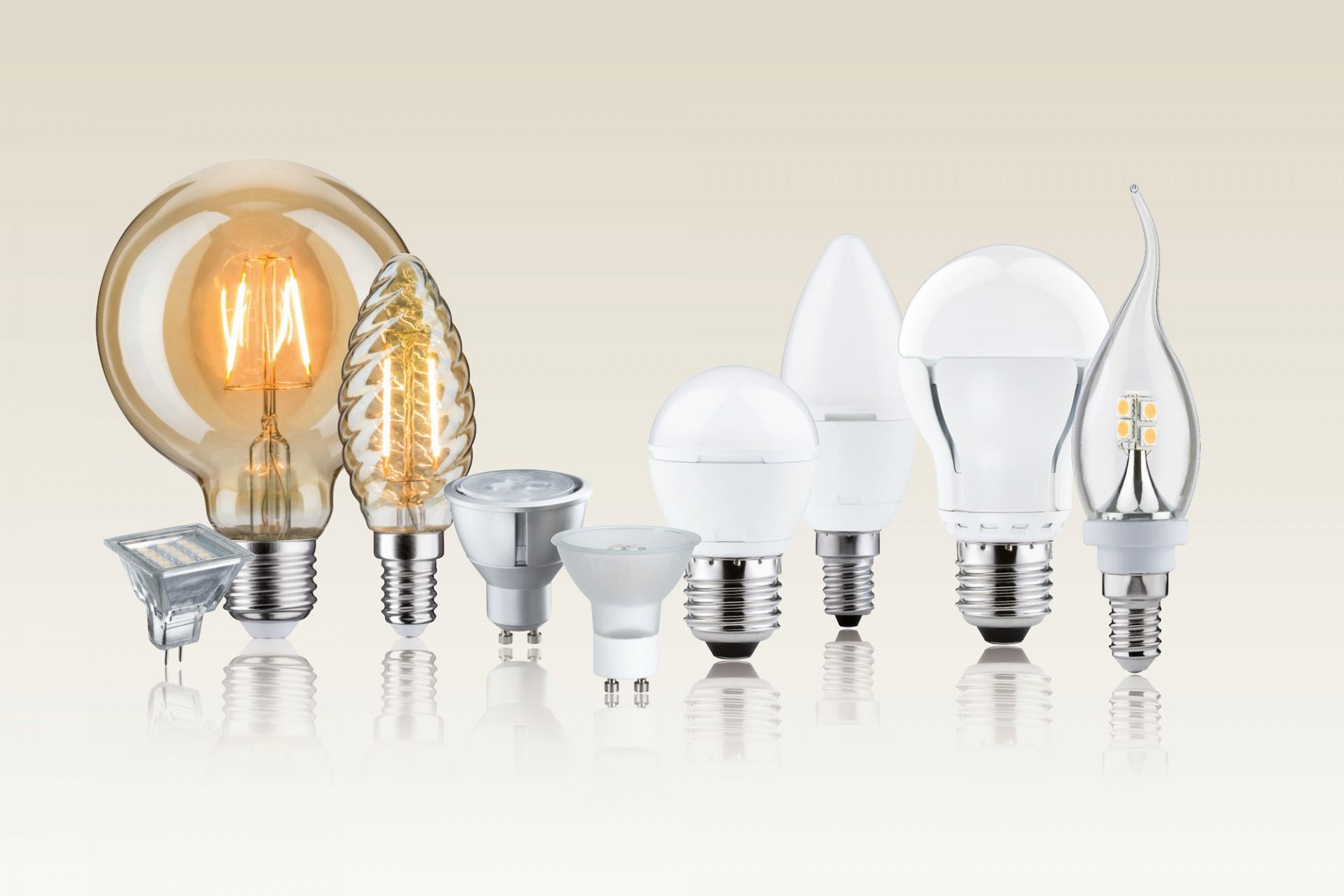 ampoules culots